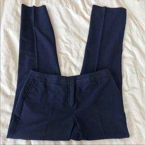 Vince Camuto Blue Dress work Pans